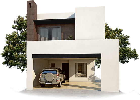 fachada-modelo-ibiza-i-a-cumbres-san-patricio-en-cumbres