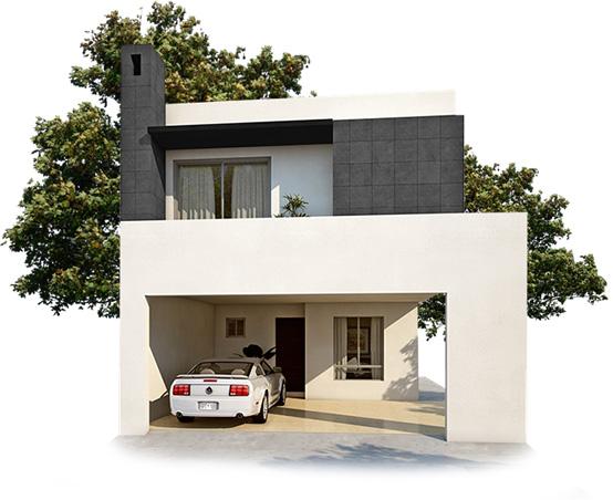 fachada-modelo-ibiza-i-d-cumbres-san-patricio-en-cumbres